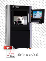 CNC Machine Proline