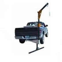 Vehicle Hitch Mount