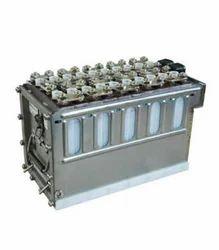 Nickel-Cadmium Aircraft Battery Type