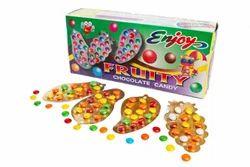 Enjoy Choco Fruity