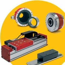 Direct Drive Servo Motors