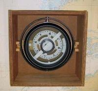 (004) Reflection Compass M55