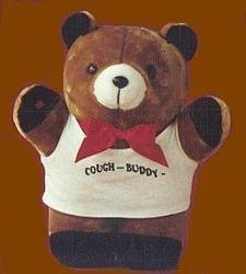 cough buddy