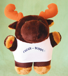 Coughbuddy Moose