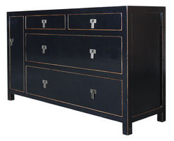 Taizu Bedside Chest Drawer