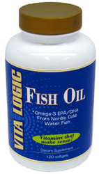 Heart And Circulation / Fish Oil