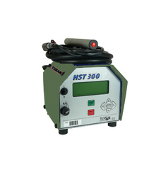 Plastic Pipe Ef Butt Welding Machines HST 300 EASY D