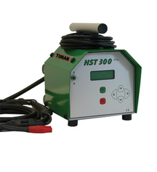 Plastic Pipe Ef Butt Welding Machines Hst300 Easy