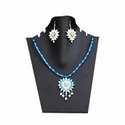 Jute Necklace