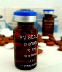 Amygdalin Inyectable Solution