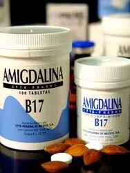 Amygdalin Tablets