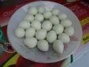 Canned Quail Eggs