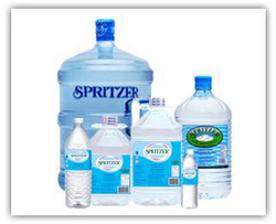 Distilled Drinking Water