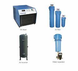 Refrigeration Refrigeration Dryer Filters