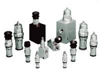 Cartridge Valves / Sun Hydraulics