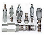 Cartridge Valves / Hydraforce Cartridge Valves