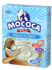 Mococa Rice Instant Cereal