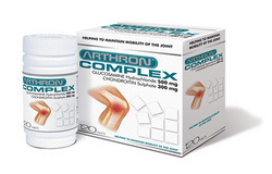 Natural Remedies/Arthron  Complex