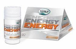 Vitrum Energy