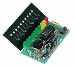 Digital Video Stabilizer-80-1520 - Mono LED VU Meter Kit