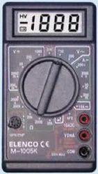 Digital Video Stabilizer-80-4770 - Digital Multimeter Kit