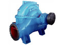 Double-suction Axially Split Volute Casing Pumps