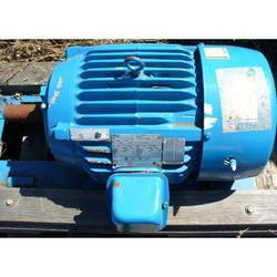 Hertz Ac Induction Motor