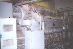 Diesel Engine-Generator