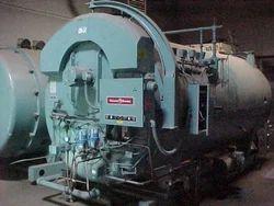 Dual Fuel Boiler Generator