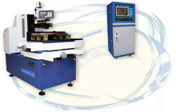 Edm Wire Cut Machines