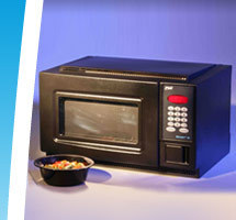Wavejet Microwave Oven