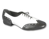 Wing Tip Ballroom Dance Shoes