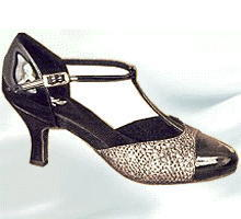 Coast Ballroom Dance Shoe