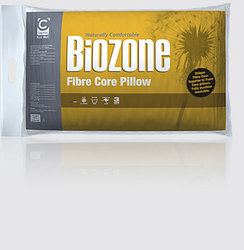 Biozone / Fibre Core Pillow