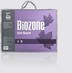 Biozone / Slat Guard