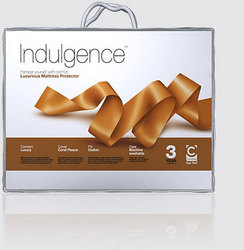 Indulgence/Luxurious Mattress Protector