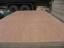 Commercial Plywood for construction, furniture or packing