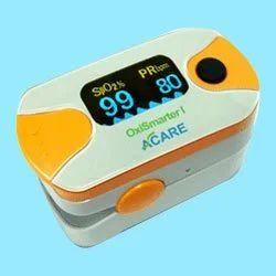 Finger Type Pulse Oximeter (Oxismarteri)