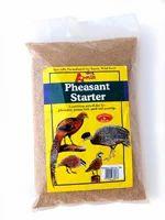 Pheasant Starter Mash