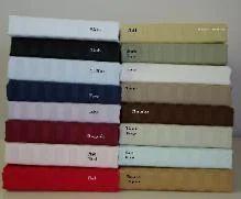 Sateen Stripes