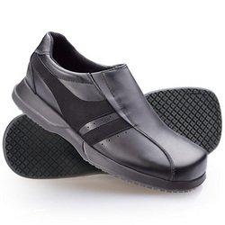 Image is loading SFC-Shoes-for-Crews-Air-Clog-Black-Womens