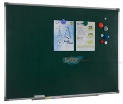 Green Board-Chalk Board