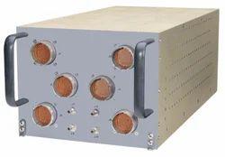 Full Atr-Standard Communications Control Unit