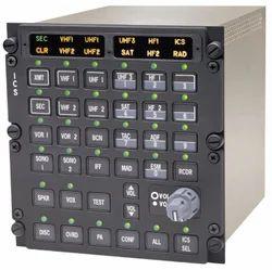 Integrated Panel Crew Station Unit
