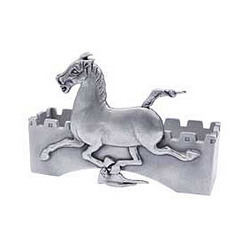 Horse Ornament-Name Card Holder
