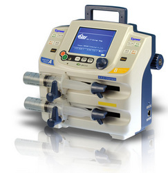 Double Channel Syringe Pump -Target-Controlled