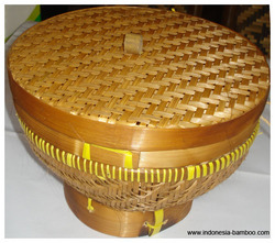 Rice Container