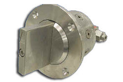 ROV Operable Ball Valves
