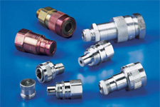 Enerpac - Hydraulic Quick Couplings