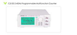 Programmable Multifunction Counter